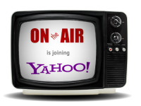 Yahoo acquires OnTheAir